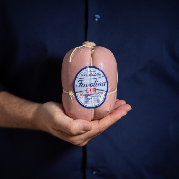 "Mortadella Favolina""..."