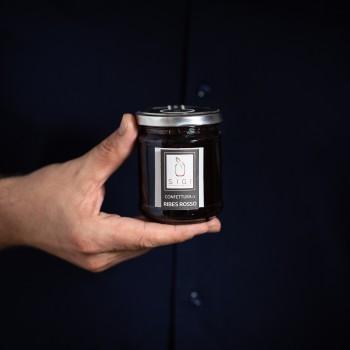 Confettura di Ribes Rosso -...