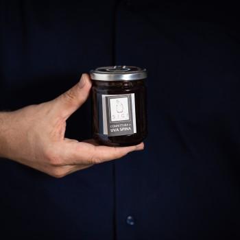 Stachelbeer-Konfitüre - 220 g