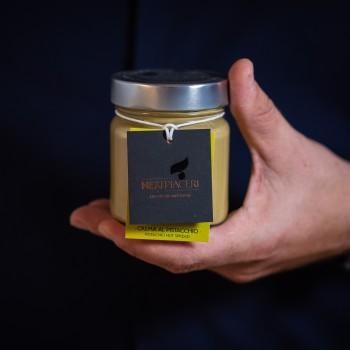 Crema al pistacchio - 200gr