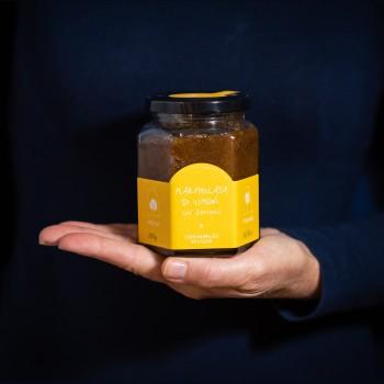 Marmellata di limoni - 300gr