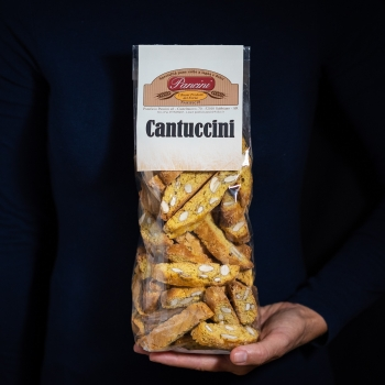 Cantucci almond biscuits –...