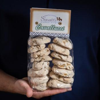 Cavalucci cookies - 500g