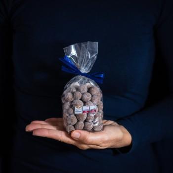 Dragées Uvetta, cioccolato...
