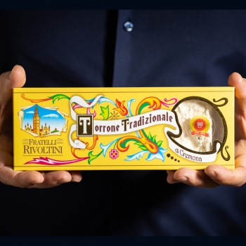 Classic nougat by Fratelli...