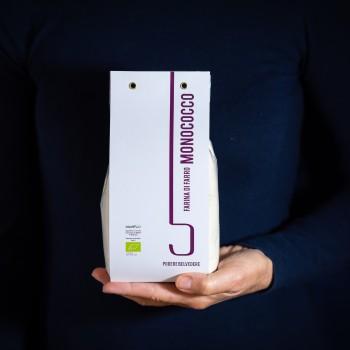 Einkornmehl - BIO – 500 g