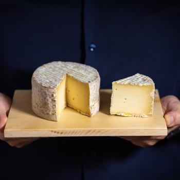 """""""Caciotta"""" Käse, nicht..."""