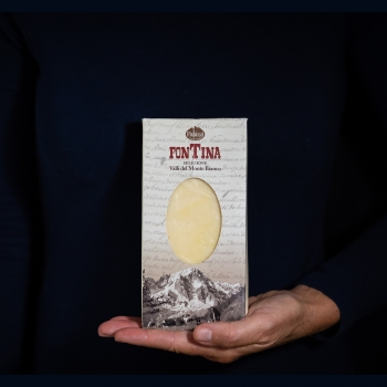 "PDO Fontina cheese ""Valli..."