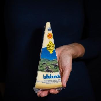 Grana Padano-Käse g.U. 16...