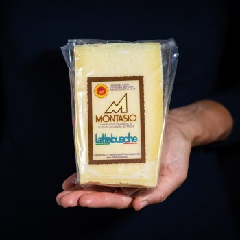 Montasio cheese PDO - 300g