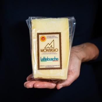 Montasio cheese PDO - 300g