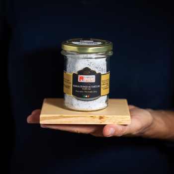 Summer truffle salt - 250g