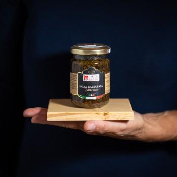 Trüffelsauce - 130/250 g