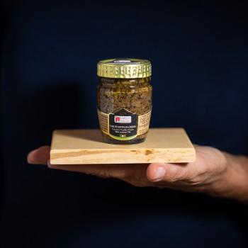 Sommertrüffel-Paté  - 50 g