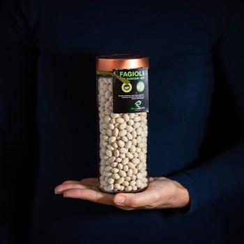 Lucania Beans Tondino...