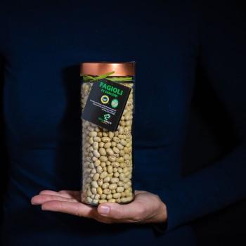 Lucania Beans Verdolino - 500g