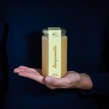 Bergamotteblütenhonig - 350 g