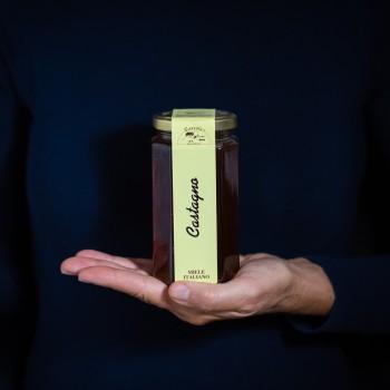 Chestnut Honey - 350g
