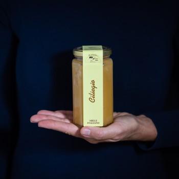 Miele di Ciliegio - 350 gr