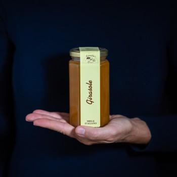 Sonnenblumen-Honig - 350 g