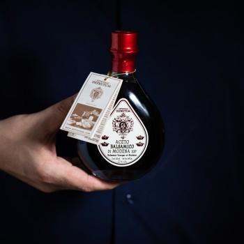 PGI balsamic vinegar of...