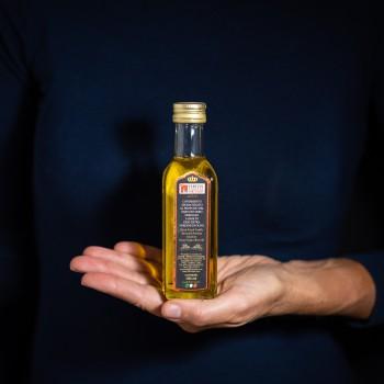 Olio al Tartufo nero - 100ml