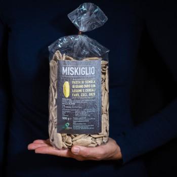 """""""Mischiglio"""" Pasta (Broad..."""