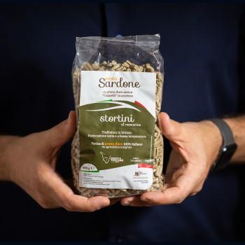 Stortini, Italian pasta...