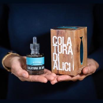 COLATURA DI ALICI DI CETARA...