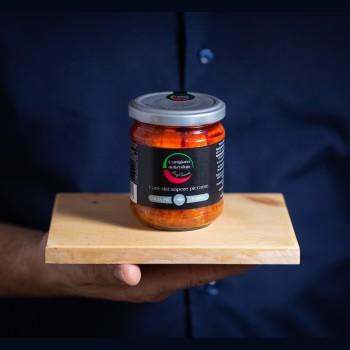 'Nduja sausage with tuna -...