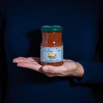 Organic Tomato Sauce - 200g