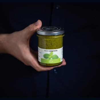 Pesto Genovese - 180gr