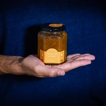 Orangenmarmelade - 300 g