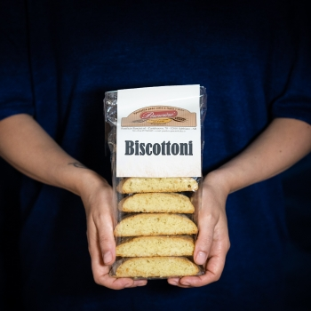 BISCOTTONI (BIG BISCUITS) –...