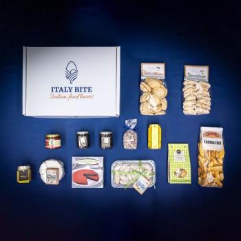 Dolcezze italiane - pacco...
