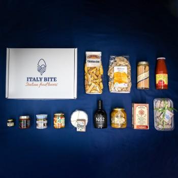 Italian pantry - extra...