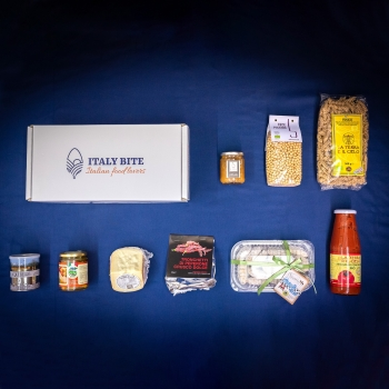 Delizie vegetariane - pacco...