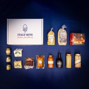 Mediterranean flavours -...