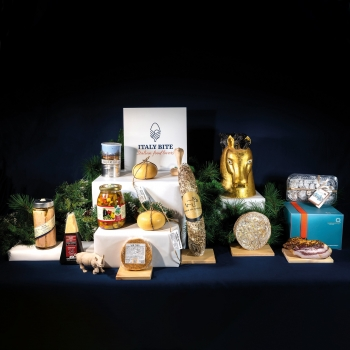 Christmas hamper - EMPEROR...