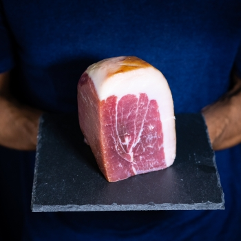 Dry-cured Parma ham PDO –...