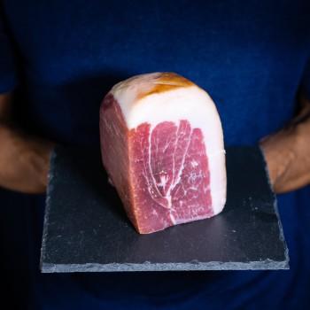 Dry-cured Parma ham PDO –...