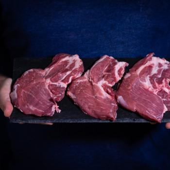 Casentino Grey Pork fresh...