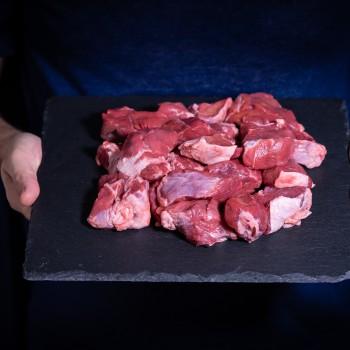 Spezzatino, Italian beef...