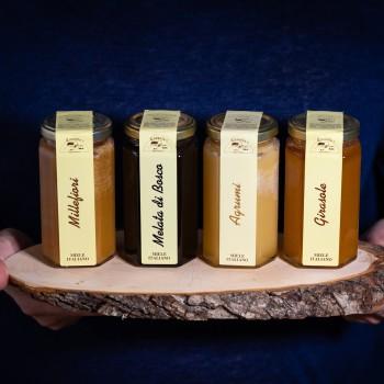 Honig-Verkostungsset von...