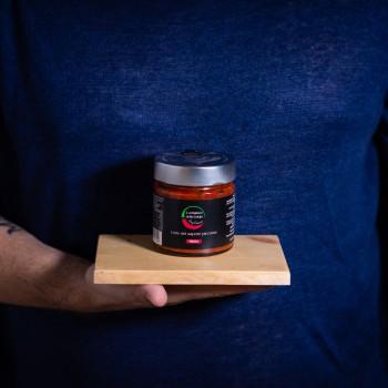Jar of 'Nduja Salami Spread...