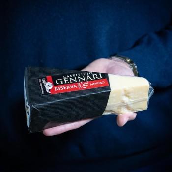 Parmigiano Reggiano PDO -...