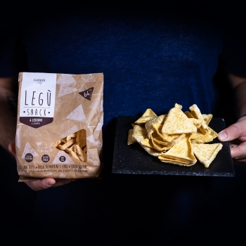 Snack Legù - klassisch - 40 g