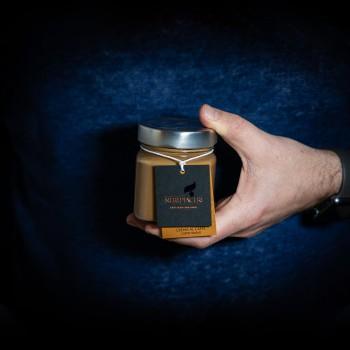 Crema al caffè - 200gr