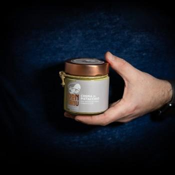 PDO Bronte pistachio spread...