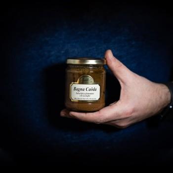 Bagna cauda Sauce - 180 g